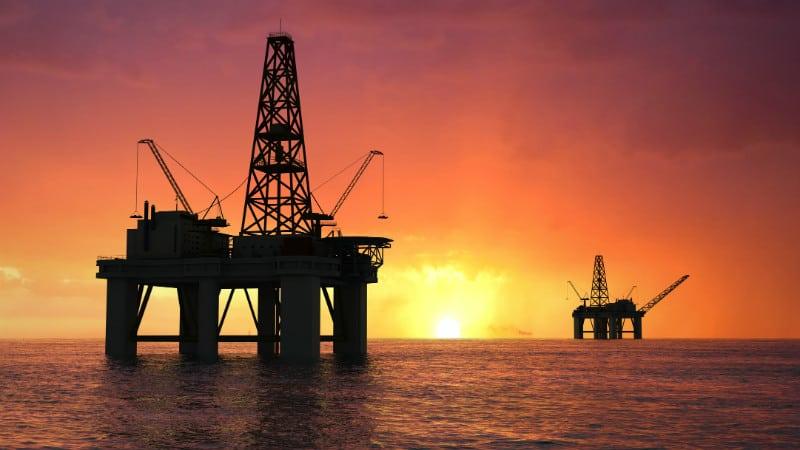 石油ETF